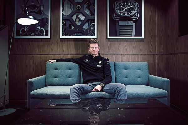 Why it's time for Hulkenberg to prove himself