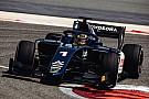 FIA F2 Bahrain F2: Markelov takes sprint race win