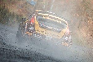 Bildergalerie: Sieg von Ivan Ballinari beim Rallye Pays du Gier