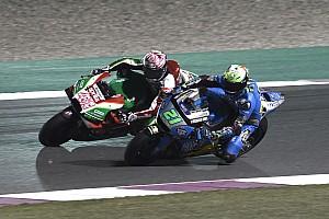 MotoGP Intervista Morbidelli: