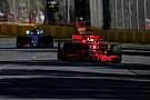 Vettel assure que Ferrari a