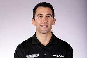 "NASCAR Cup Interview Aric Almirola on move to SHR: ""I want the pressure"""
