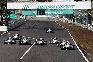 最多7名が挑むSRS-Formulaスカラシップ最終選考会、11月15日開催