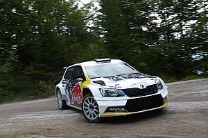 Ralli Yarış raporu Avrupa Ralli Kupası Yağız Avcı'nın!