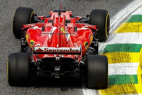 La Mercedes è davanti, ma la Ferrari ambisce alla prima fila