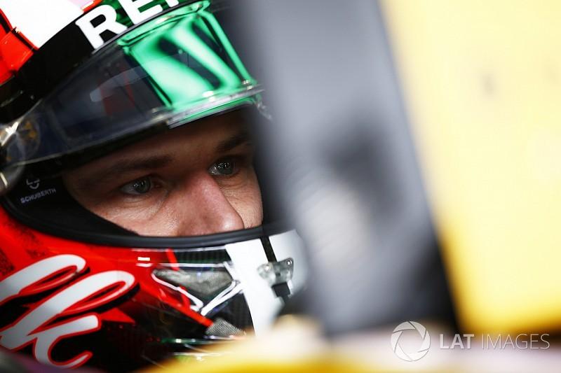 Nico Hülkenberg: Erstes Formel-1-Podium ist persönliches Ziel