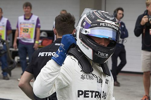 """Bottas now """"putting the dots together"""", says Wolff"""