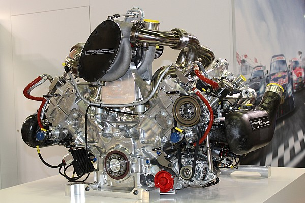 WEC Actualités Mecachrome en dit plus sur son moteur LMP1