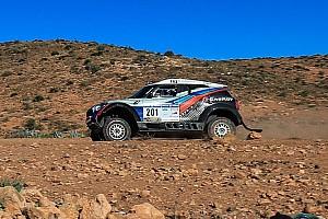 "Africa Eco Race: bis di Vasilyev tra le auto, Ullevalseter e Ceci in 3"""