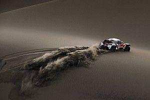Galería: la llegada del Dakar a Bolivia en la sexta etapa