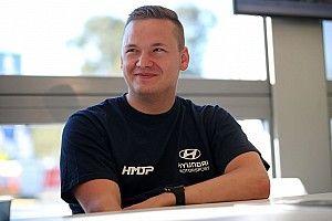 Huttunen ponownie w WRC