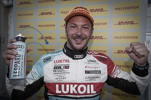 Vernay gana sólidamente desde la pole la 3ª carrera en Zandvoort
