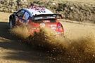 WRC WRC-Rallye Portugal: Crash von Meeke, Neuville führt klar