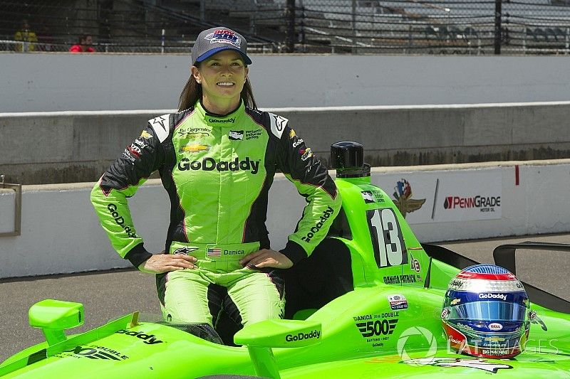 Danica cree en la posibilidad ganar en Indy 500