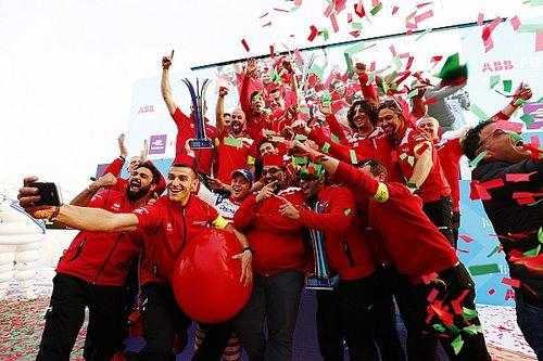 Trofeo Lorenzo Bandini: alla Mahindra Racing la medaglia del Senato