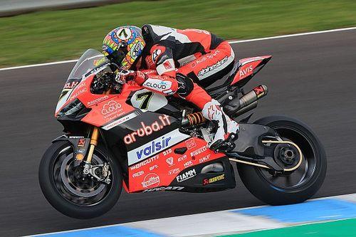 Neue Regeln: Jerez-Test bestätigt, dass Ducati Probleme hat