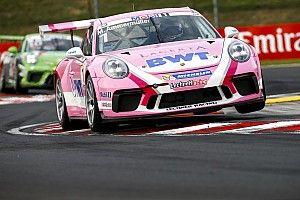 Porsche-Supercup: Ammermüller fährt in Monza auf die Pole