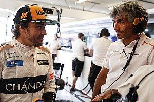 """Alonso meghatóan búcsúzik a sporttól: """"Kedves Forma-1..."""""""