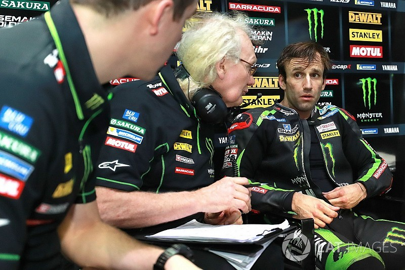 "Poncharal: Zarco staying at Tech 3 ""not impossible"""