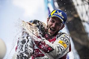 Fórmula E Noticias Abt: