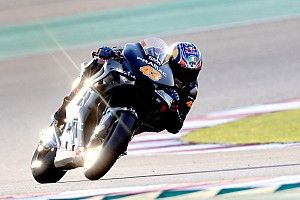 GALERI: Tes MotoGP Qatar hari ketiga