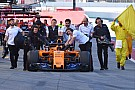 F1 Debrief: All you need to know from Test 2, Day 1