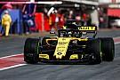 A 2018-as F1-es szezon egyik fekete lova: R.S.18