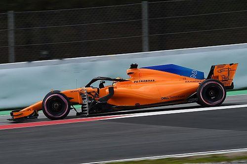 """""""McLaren ist großartig"""": Warum Vandoorne trotzdem kaum fuhr"""