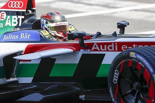 Formel E Mexiko-Stadt 2018: Souveräner Sieg für Daniel Abt