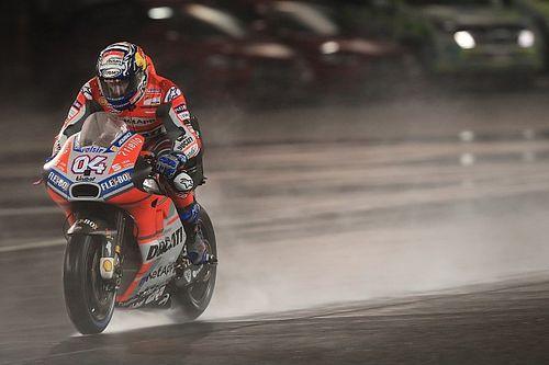 Dovi élete legjobb tesztjét zárta, Lorenzo még alkalmazkodik a Ducatihoz