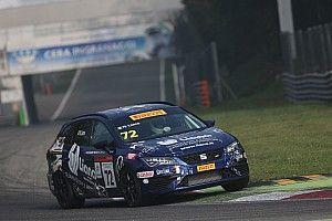 Gara 2: Nicolò Liana centra la terza vittoria stagionale a Monza
