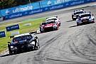 DTM Видео: совместные заезды Super GT и DTM
