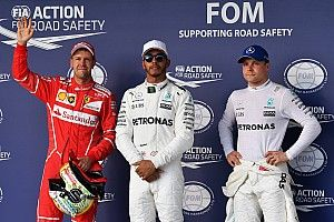 United States GP: Top 10 quotes after qualifying