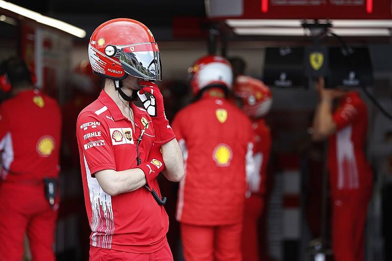 La FIA confirma que hubo un error y Ferrari no rompió el toque de queda