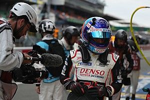 Alonso: Umarım dayanıklılık sorunu yaşamayız