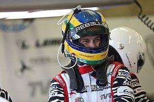 """Bruno Senna y su cuarto lugar en Le Mans: """"Nada por reclamar"""""""