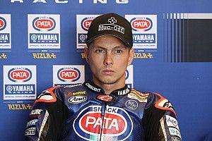 Michael van der Mark: Yamaha, Kawasaki oder Ducati?