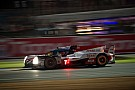 Le Mans 24h: Toyota still in charge as night falls