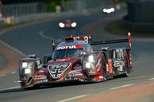 """Rebellion hoopt dat """"Toyota zich verslikt"""" in Le Mans"""