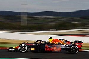 Formula 1 Breaking news Horner defends Red Bull's fuel choice