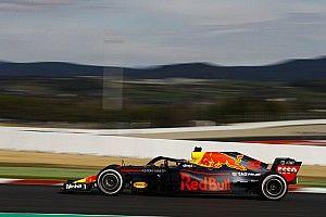 Hamilton considera que vencer a Red Bull será el verdadero desafío