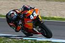 Moto2 Oliveira: