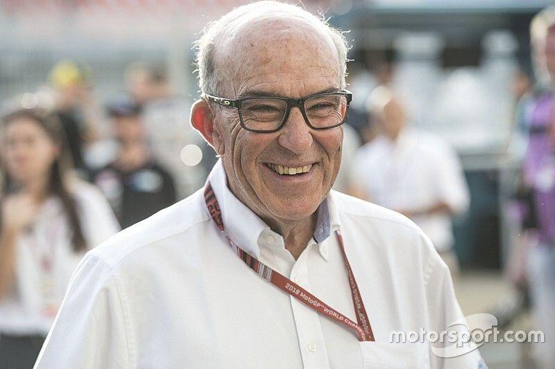 """Ezpeleta: """"Ci sarà sicuramente una stagione 2020 di MotoGP"""""""