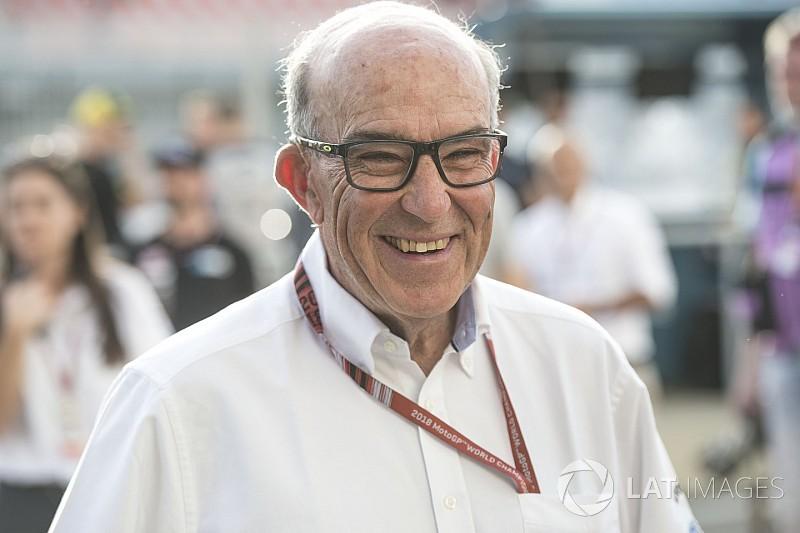 Los antiguos dueños de la F1 negocian la compra de MotoGP