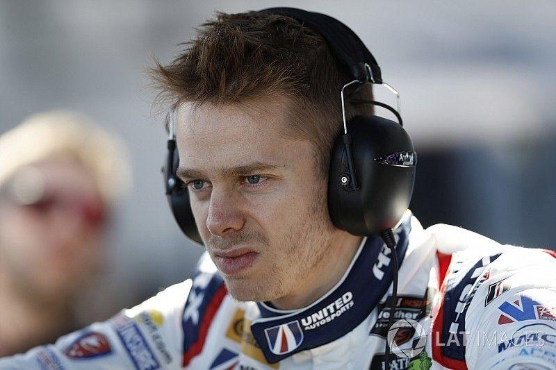 Alex Brundle passa in LMP1: correrà nel WEC 2018/2019 con il team Manor