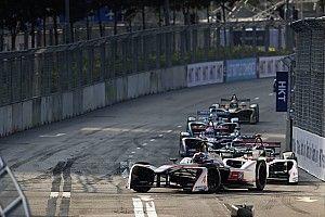 Formula E miliki sponsor utama baru