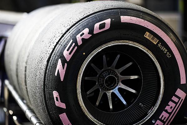 Формула 1 Pirelli привезет HyperSoft на Гран При Канады