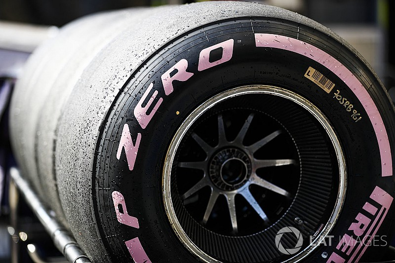 F1车手对异常软胎首秀评价积极