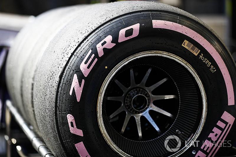 """Para Mercedes, el hiperblando es un neumático de """"supervivencia"""""""
