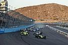IndyCar L'IndyCar ne retournera pas à Phoenix en 2019